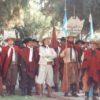 1996-PUERTO-MADRYN-la-Agrupacion-Gaucha-FORTIN-CAMPO-SANTO-y-Agrupacion-GAUCHOS-DE-GUEMES-con-la-familia-CORNEJO.-768x427